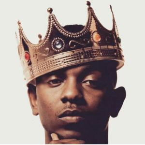 Kendrick Lamar Grammy king