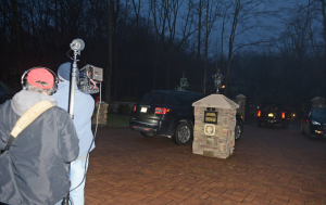 RHONJ cameras capture Teresa's return home.