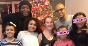 Tara Wallace family