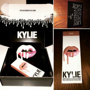Kylie Cosmetics receives F from the BBB