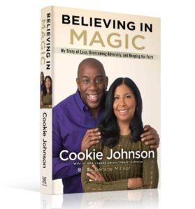 cookie-johnson-magic-book
