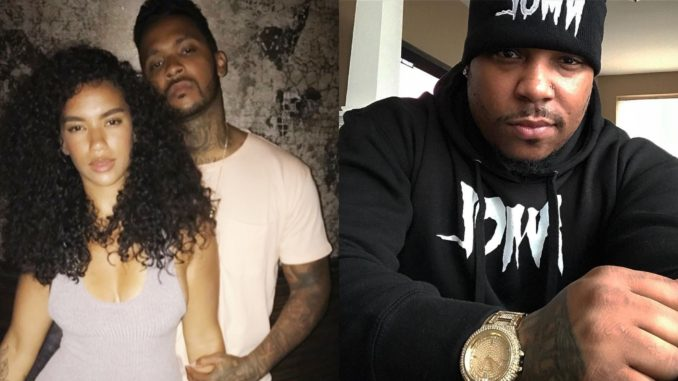 Who is ryan dating from black ink chicago